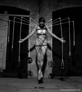 woman-tied