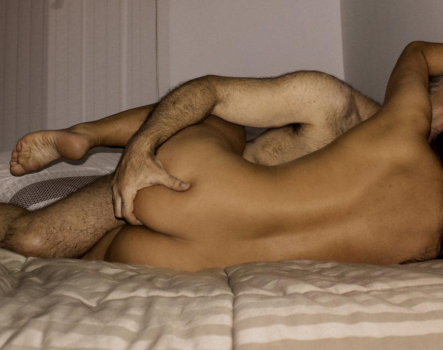 Black  White Nudes - Nakednoises-5689