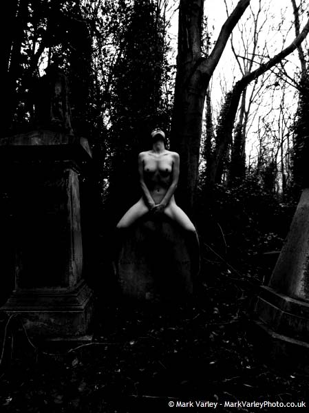 Teen girls and man spark outrage with nude cemetery selfies