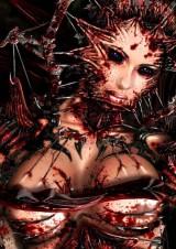 demon-woman
