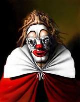 surreal-clown