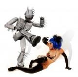 render-robot