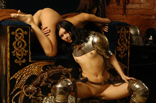 Лесбиянки средневековья онлайн знаменитости порой