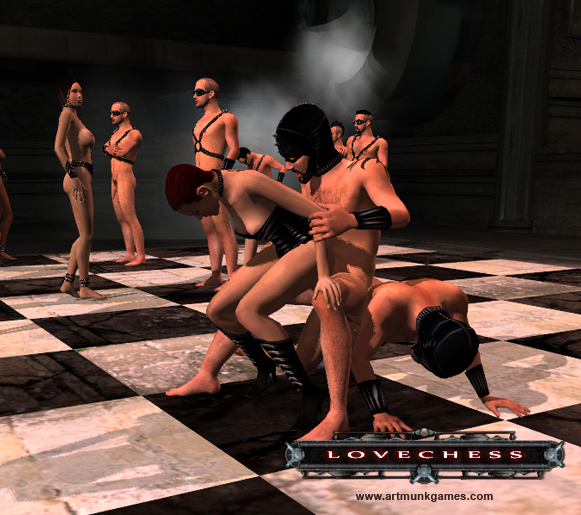 Игры офигенские эротика — pic 14
