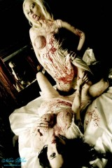 sinister-brides