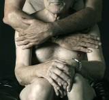 art-old-couple