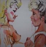 women-duo